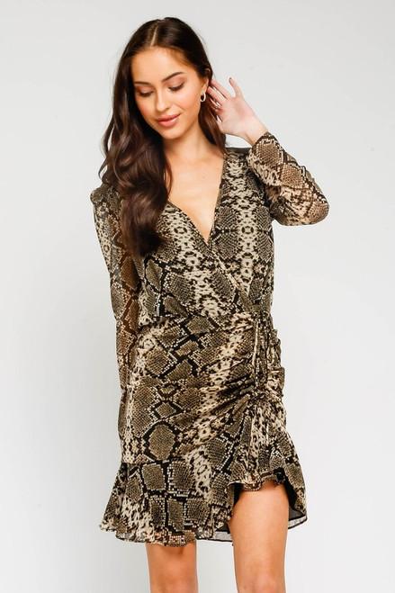 python dress