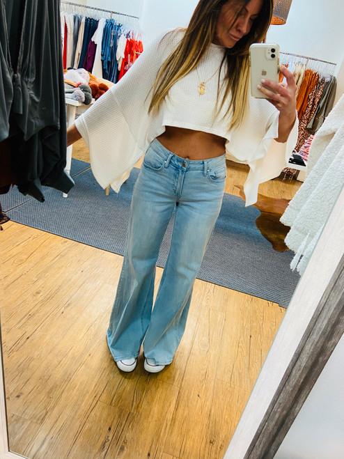 Hannah jeans- FINAL SALE