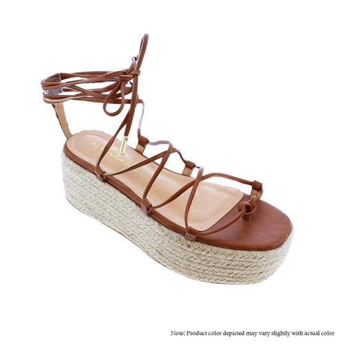 Tiny Tara lace up sandal- FINAL SALE