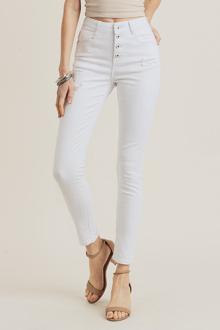 Almond Jeans