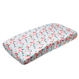 Copper Pearl Changing Pad Cover  Leilani