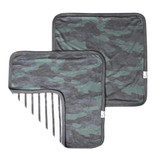 Copper Pearl Security Blanket - Hunter Camo