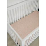 Crib Sheet - Wildflower