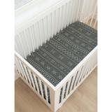 Crib Sheet - Alpine