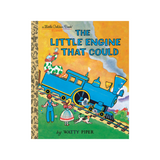 Little Golden Book - Little Engine That Could