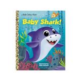 Little Golden Book - Baby Shark