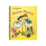 Little Golden Book - Nurse Nancy