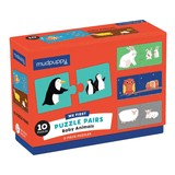 My First Puzzle Pairs - Baby Animals