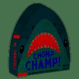 Chomp Chomp Game