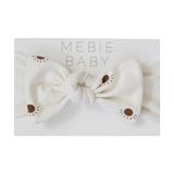 Mebie Headwrap - Cream Suns