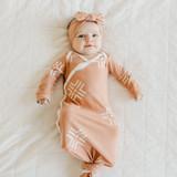 Copper Pearl Gown - Mesa