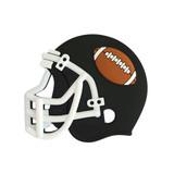 Teether - Black Helmet