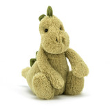 Jellycat Bashful Small Plush - Dino