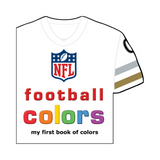 NFL Football Colors
