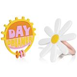 Teether Set - Flower Child