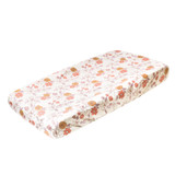Copper Pearl Changing Pad Cover - Ferra