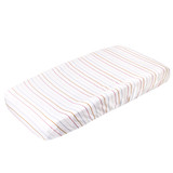 Copper Pearl Changing Pad Cover - Piper