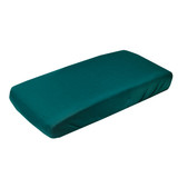 Copper Pearl Changing Pad Cover - Jaspar