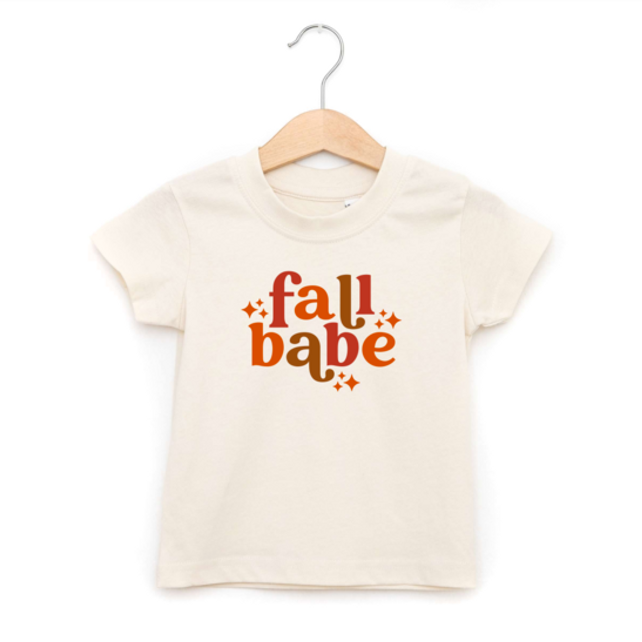 Fall Babe Graphic Tee