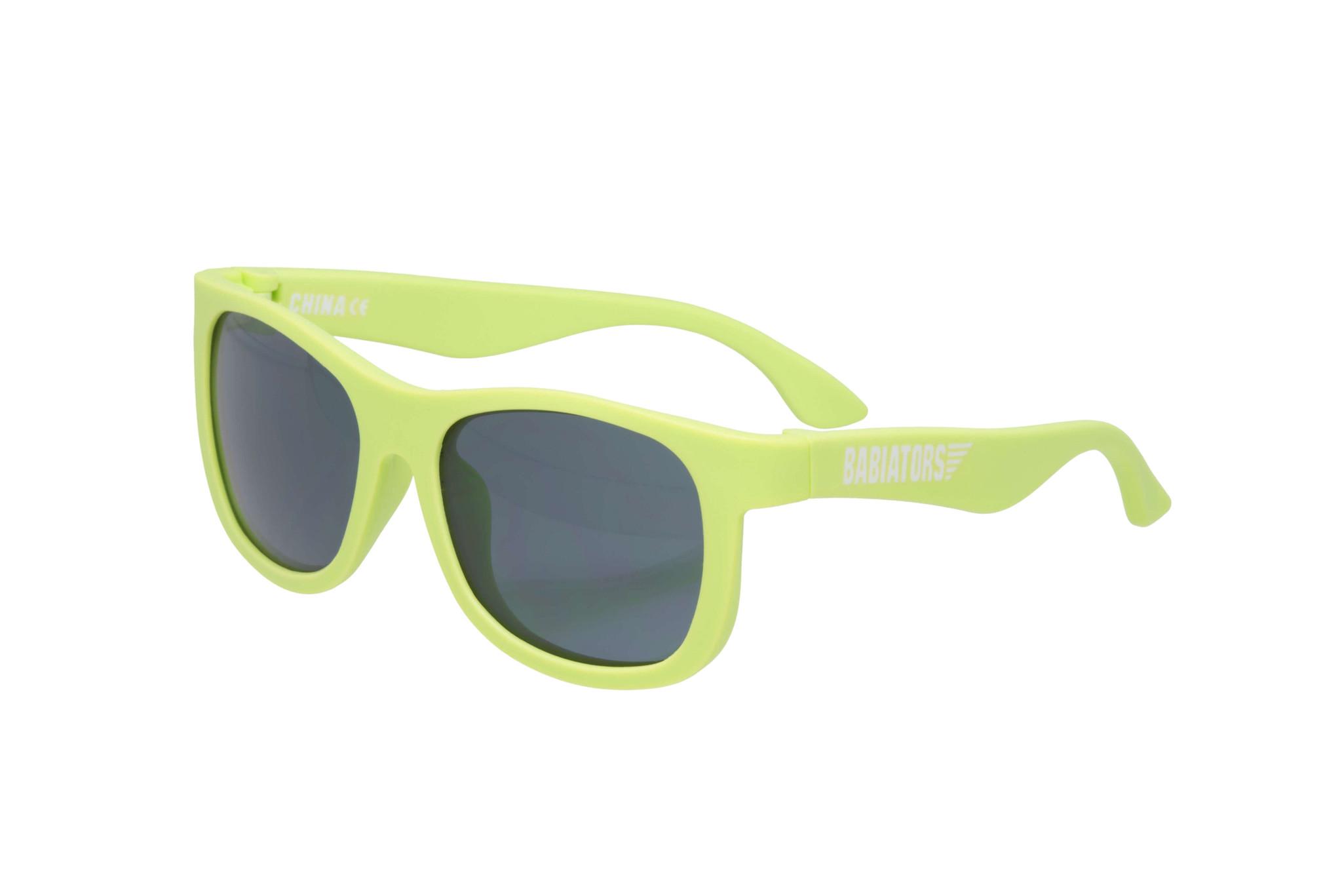 Babiators Sunglasses - Lime