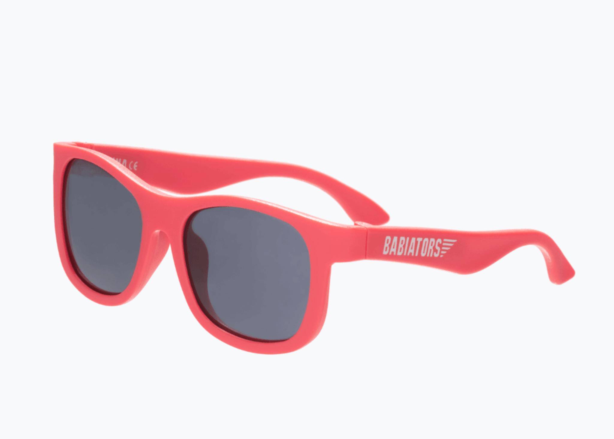 Babiators Sunglasses - Red
