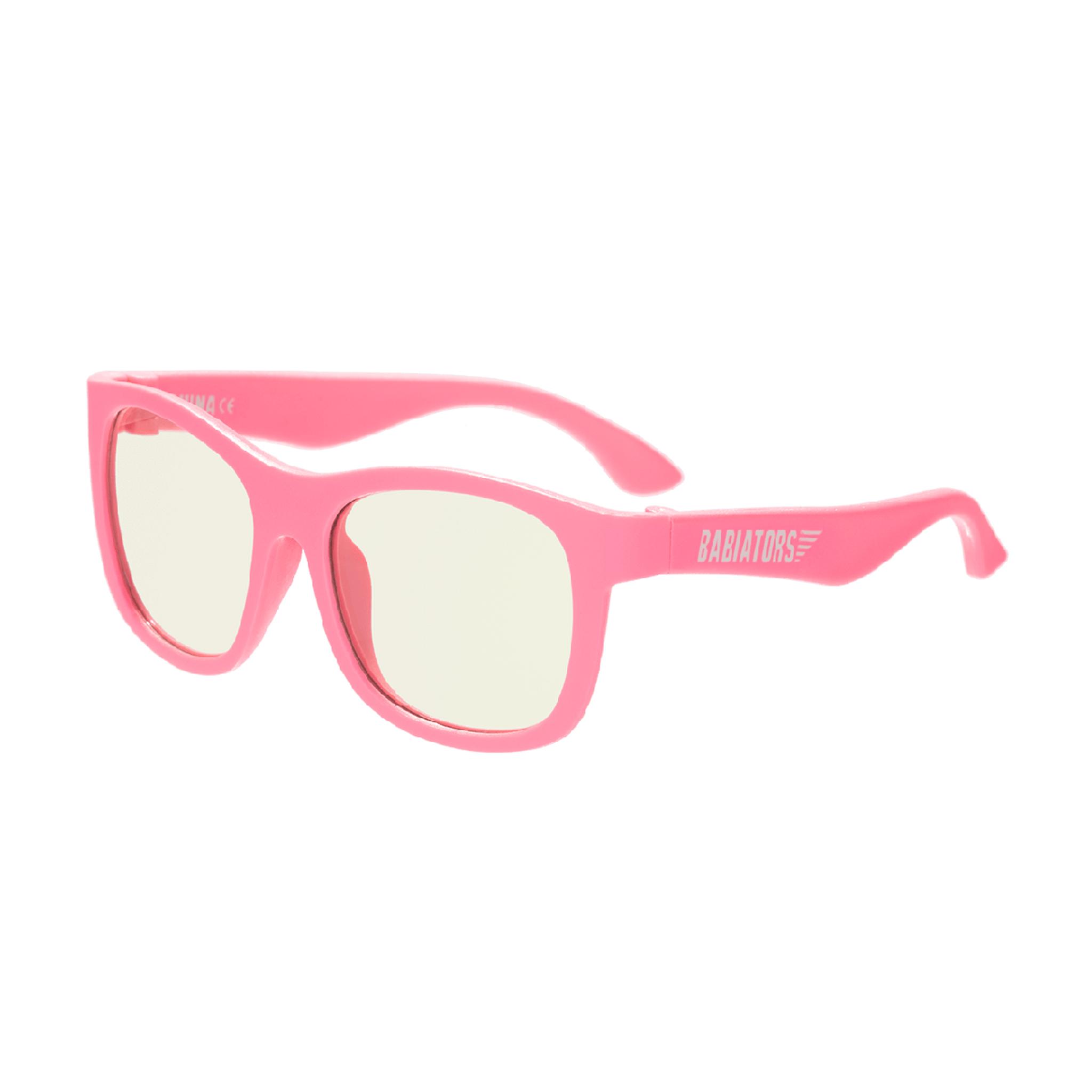 Babiators Blue Light Glasses - Pink