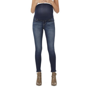 Kancan Maternity Skinny Jeans