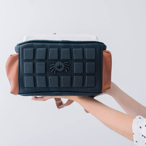 Boss Backpack - Cookies & Cream