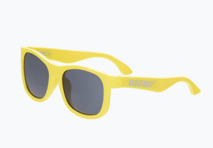 Babiators Sunglasses - Yellow