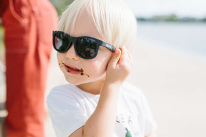 Babiators Sunglasses - Black Navigators