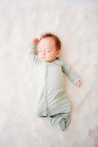 Kyte Baby Bundler - Sage