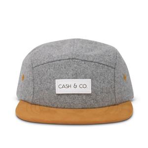 Cash & Co Snapback - Camden