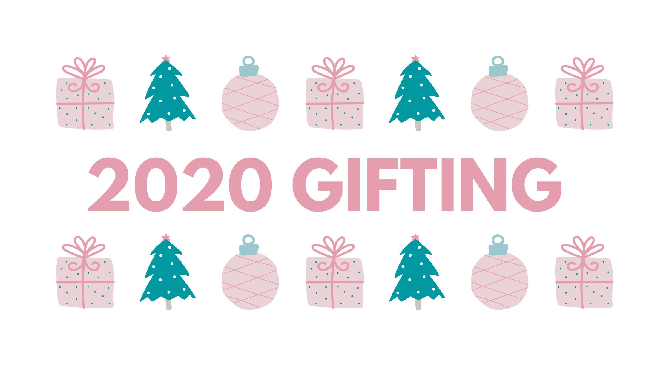 2020 Gifting at Rosebuds