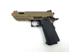 JAG Arms GMX-3.0 Gas Blowback Pistol   JAG GBB GMX 3