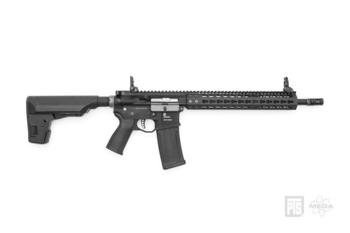 PTS Mega Arms MKM AR15 GBB Rifle  103-00807