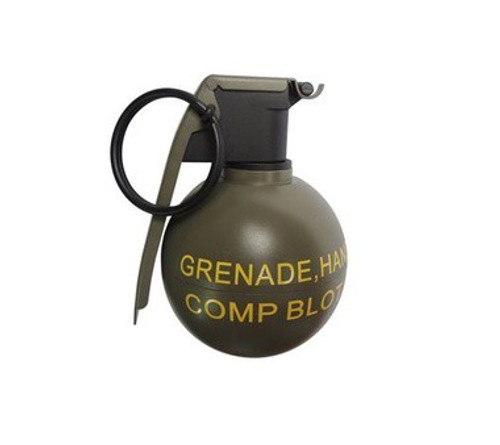 SB M67 Hand Grenade Gas Canister/Storage  LD-14