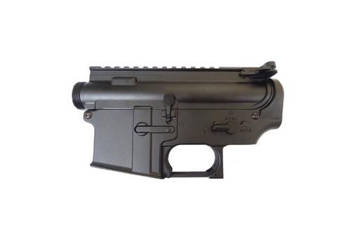 SB Full Metal Body M4 Receiver, Complete  M-01