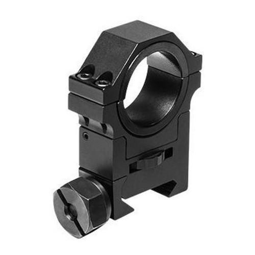 "NcStar 30mm Adjustable Height Ring w/ 1"" Insert  RAH24"