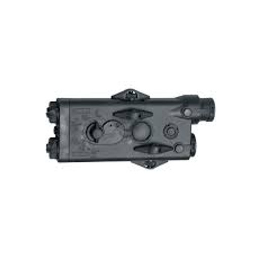 ASG PEQ Battery Box for 21mm Rail 17581
