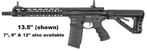 G&G Combat Machine CM16 Wild Hog Polymer Receiver (4 sizes available)