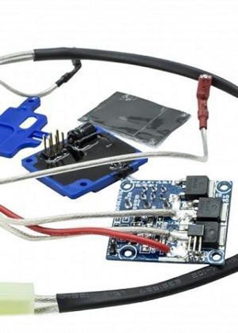 ARES Amoeba EFCS Advance Circuit Unit