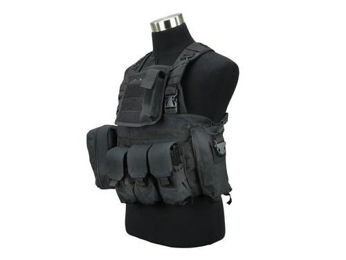 Defcon Gear 600 Denier Commando Chest Rig, CCR