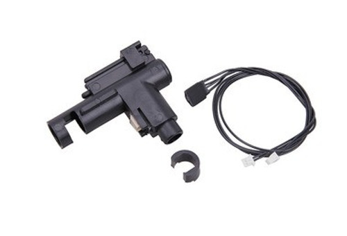 Airsoft Systems ASHU Hop Up System w/ Empty Mag Detection Sensor for M4 Series  17535