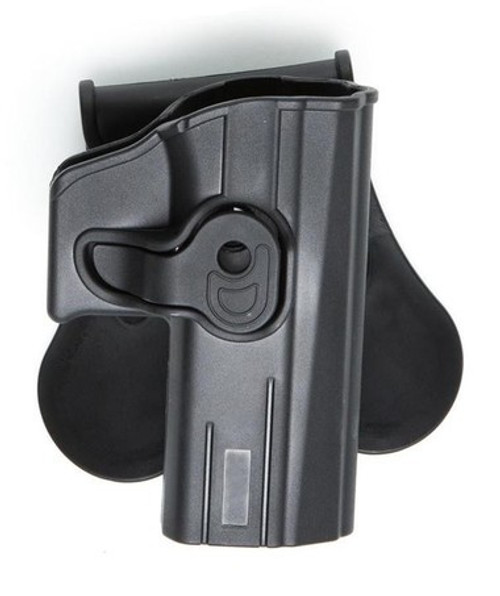 ASG Strike Systems Tactical Pistol Holster, P-07, P-09