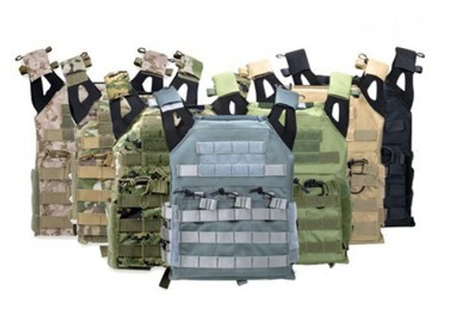 Defcon Gear Low Profile JPC Style Carrier