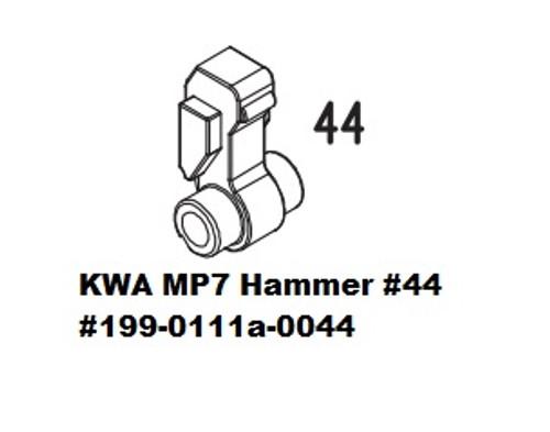 KWA MP7 Hammer #44  199-0111a-0044