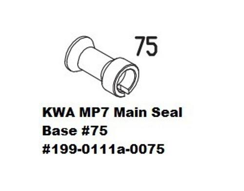 KWA MP7 Main Seal Base #75 199-0111a-0075