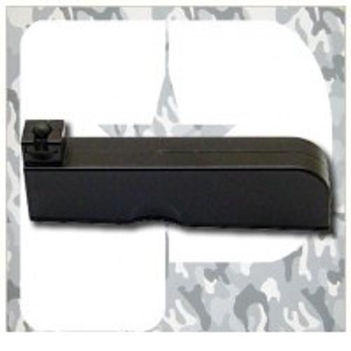 WELL 30rnd VSR-10 Polymer Sniper Rifle Magazine (SR-MB10D,MB12D,5230,5231)  SR-MB10-MAG