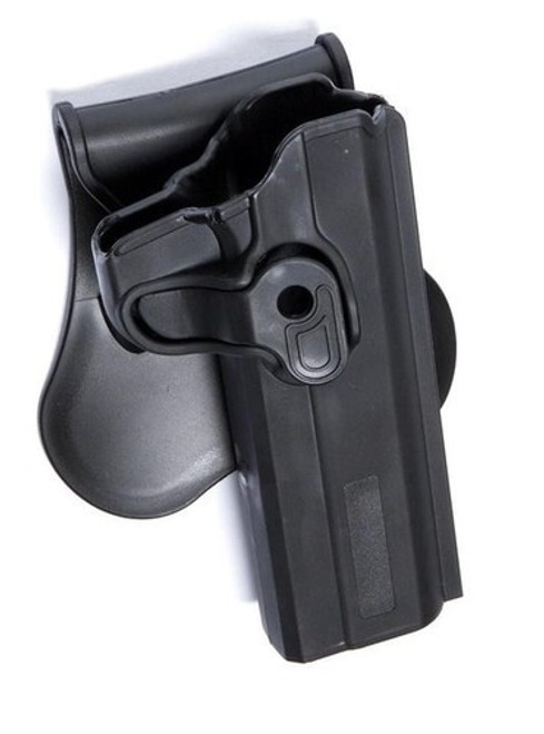 ASG Strike Systems Tactical Pistol Holster, 1911