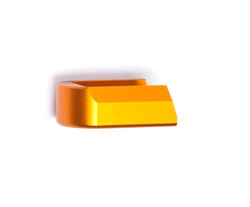 ASG Magazine Base Plate for CZ SP-01 Shadow, Orange  18593